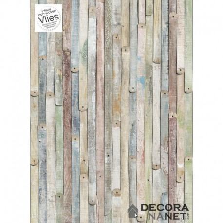 Mural TEXTURES 4NW-910 Vintage Wood