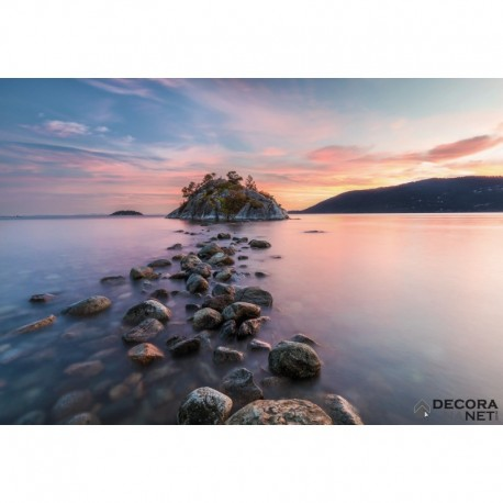 Fotomural NATIONAL GEOGRAPHIC 8-534 Whytecliff
