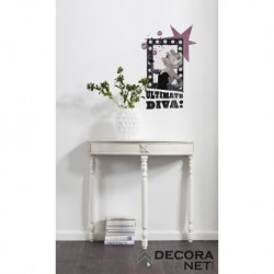 Wall Sticker DISNEY by KOMAR 14003 Ultimate Diva