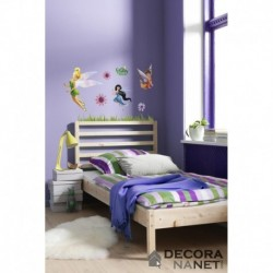 Wall Sticker DISNEY by KOMAR 14011 Fairies