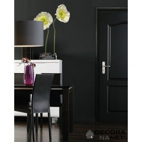 Wall Sticker FLORAL AND WELLNESS 17022 Pavot Blanc