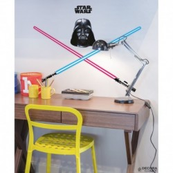 Wall Sticker STAR WARS by KOMAR 14030 Darth Vader