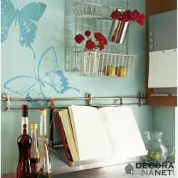 Wall Sticker STILL LIFE 17017 Farfalle