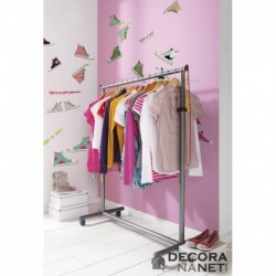 Wall Sticker STILL LIFE 17044 Sneakers