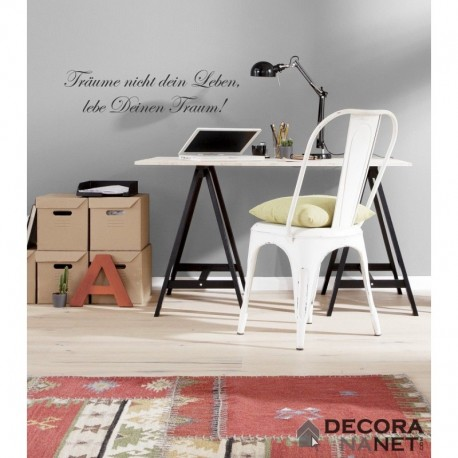Wall Sticker WORDS 17051 Traume