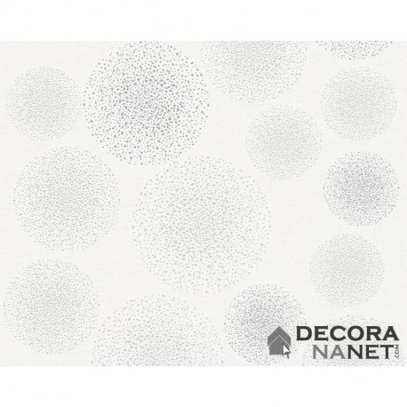 Papel Pintado BLACK & WHITE 958111