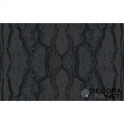 Fotomural ROSWITHA HUBER RH-1268 Oak Bark Dark Grey Blue Black