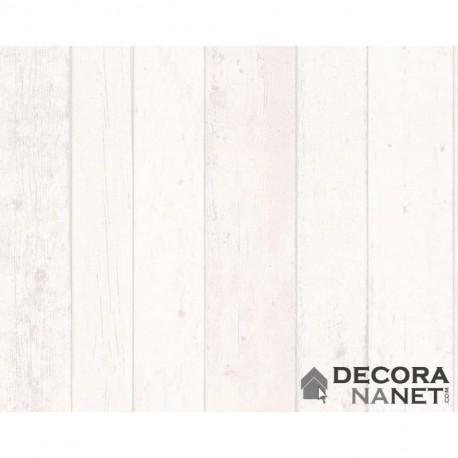 Papel Pintado ELEMENTS BLACK & WHITE 855046